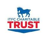 ITFC Charitable Trust Ghana 2013 - Karen West