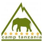 Camps International: Tanzania 2014 - Courtney Osborne