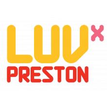 Luv Preston