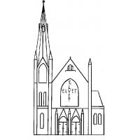 Elvet Methodist Church, Durham