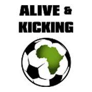 Alive & Kicking UK