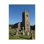 Ideford Church, Newton Abbot