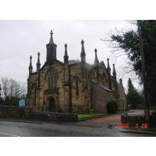 Tillicoultry Parish Church