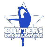 Hunters Cheerleading Gym
