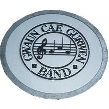 Gwaun-Cae-Gurwen Band
