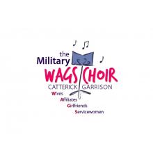 Military WAGS Choir Catterick Garrison