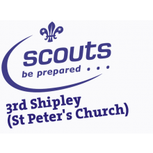 3rd Shipley (St Peter's) Scouts