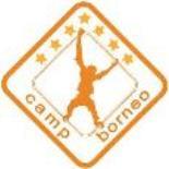 Camps International Borneo - Billy Mann