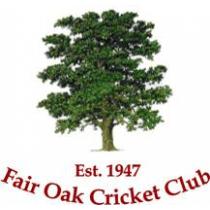 Fair Oak Cricket Club