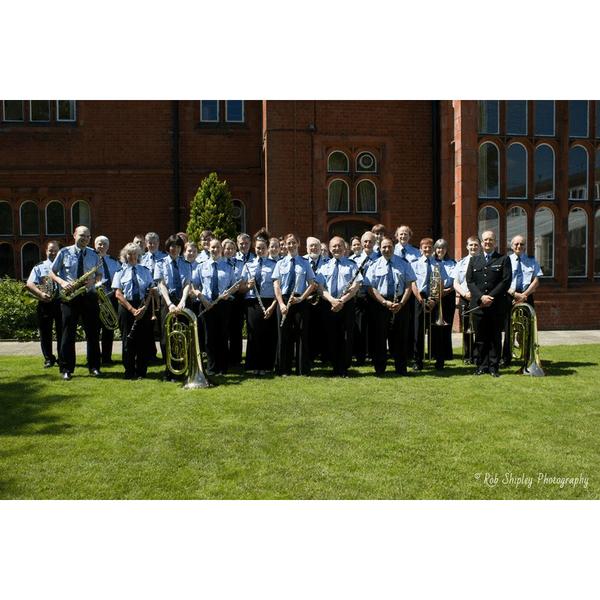 Surrey Police Band