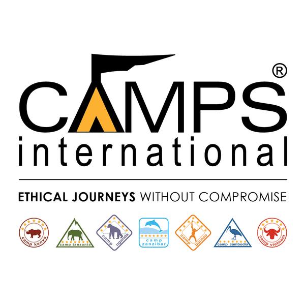 Camps International Uganda 2014 - Ella Rance
