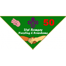 21st Romsey Scout Group