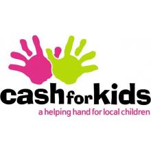 Bauer Radio's Cash for Kids