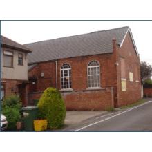 Denby Bottles Methodist Church