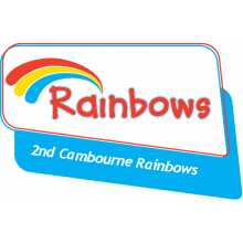 2nd Cambourne Rainbows