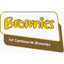 1st Cambourne Brownies