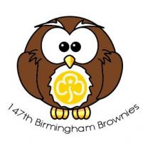 147th Birmingham Brownies