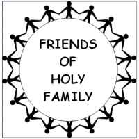 Friends of Holy Family - Worsley