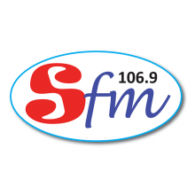106.9  SFM (Sittingbourne Community Radio)