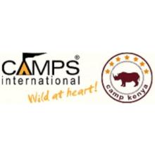 Camps International: Kenya 2014 - Shelby Megson