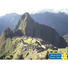 Marie Curie Cancer Care Peru Inca Trail Trek 2013 - Ian Cottier