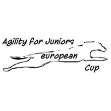 Agility For Juniors European Cup Fund Raising