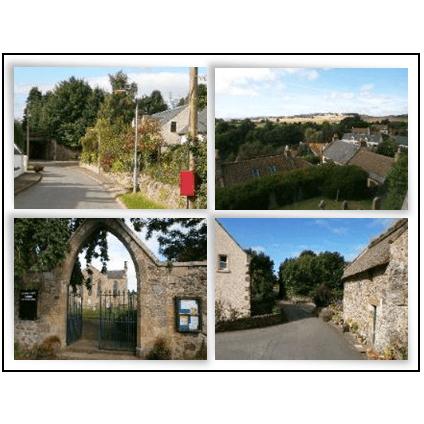 Collessie Village Hall