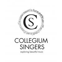 Collegium Singers Charity CD