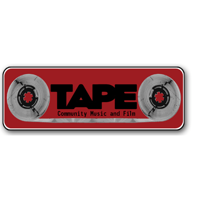 TAPE Music and Film