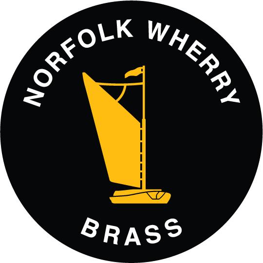 Norfolk Wherry Brass