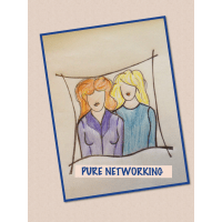 Pure Networking Charity Fund