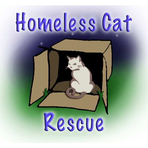 Homeless Cat Rescue Bedfordshire