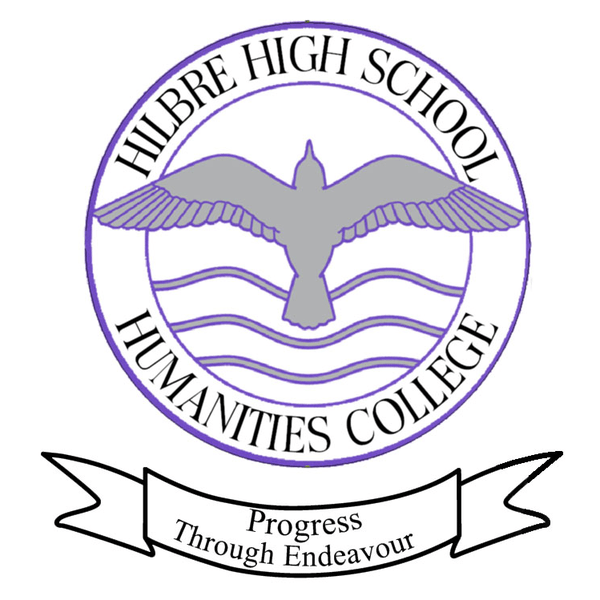 Friends of Hilbre High School