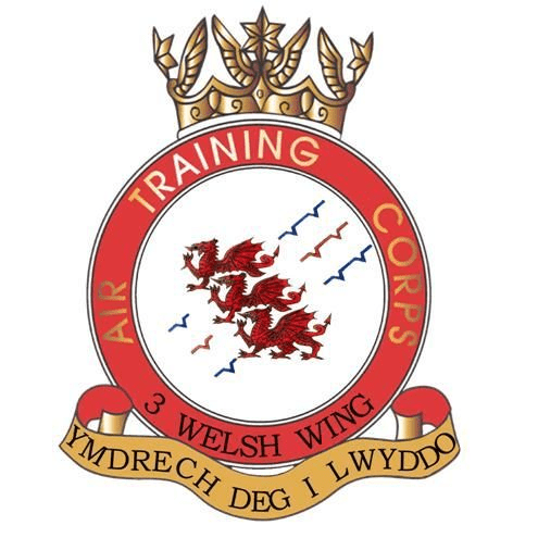 No3 Welsh Wing Air Training Corps Welfare Fund