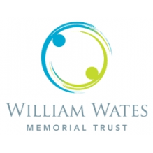 William Wates Memorial Trust TDF 2013 - David Clinton