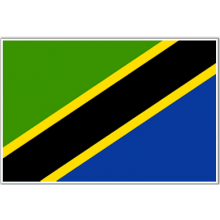 Camps International Tanzania 2014 - Megan Luff