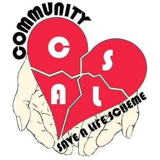 Community Save a Life Scheme