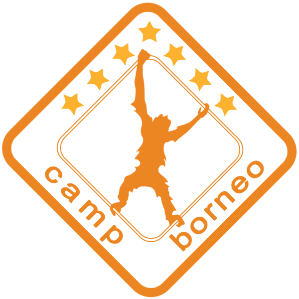 Camps International: Borneo 2013 - Sam Flinton