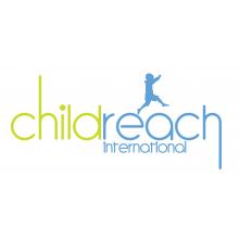 Childreach international Kilimanjaro 2013 - Eve Clancy