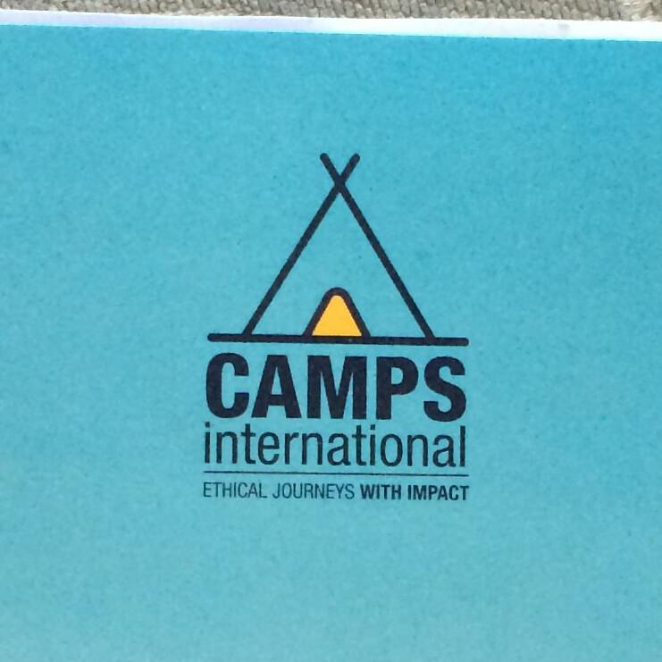 Camps International Tanzania 2020 - Molly Moore