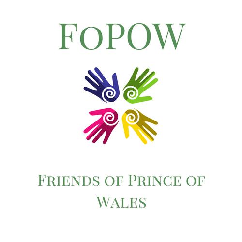 Friends of Prince of Wales school - Enfield