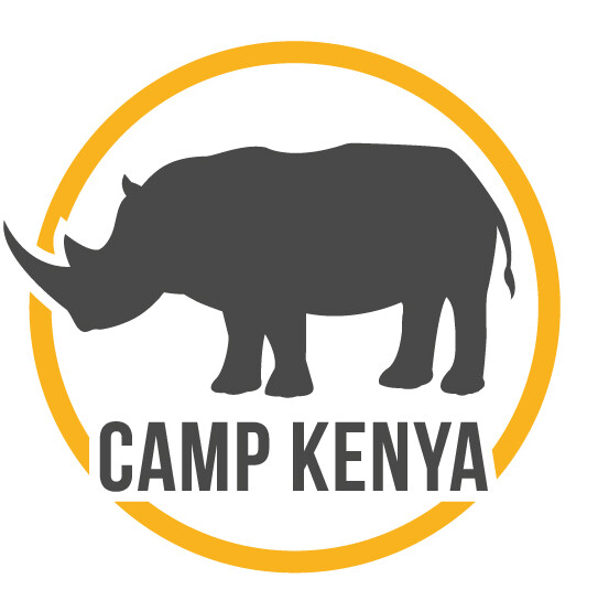 Camps International Kenya 2020 - Livia Magill