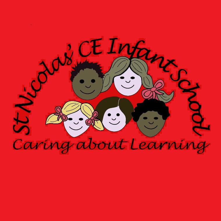 St Nicolas Infant School Parent and Staff Association - Guildford