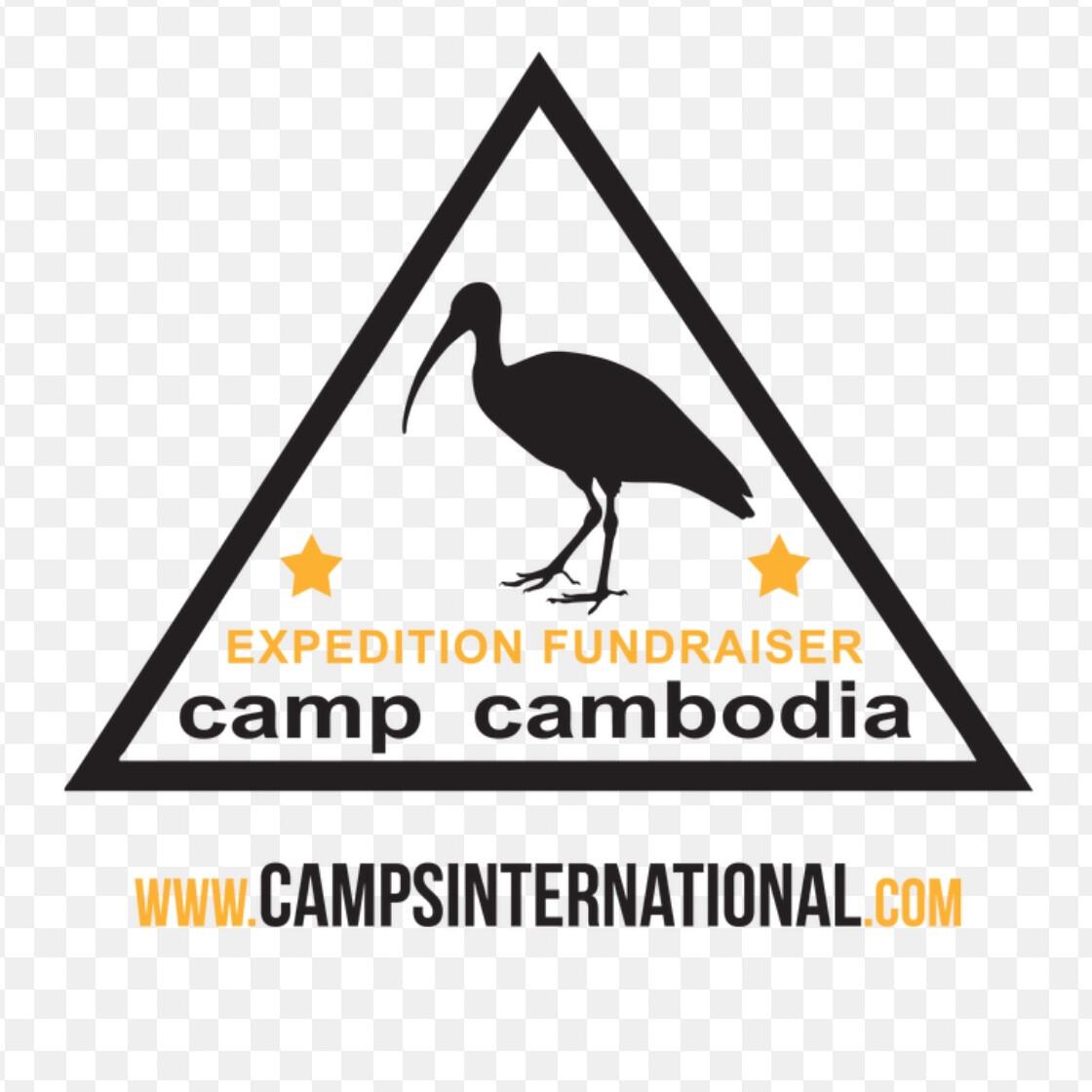 Cambodia 2020 - Sam Brammall