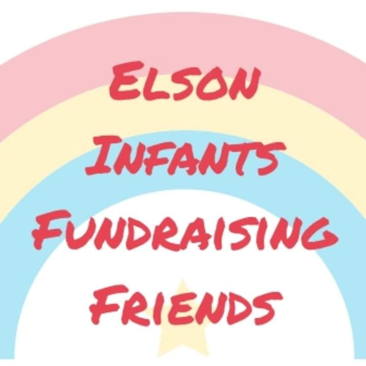 Elson Infants Fundraising Friends