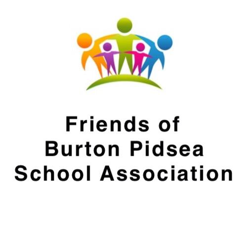 Friends of Burton Pidsea School Association