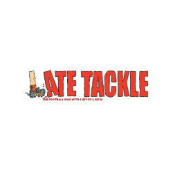 Late Tackle Football Magazine