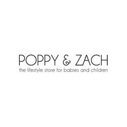 Poppy & Zach