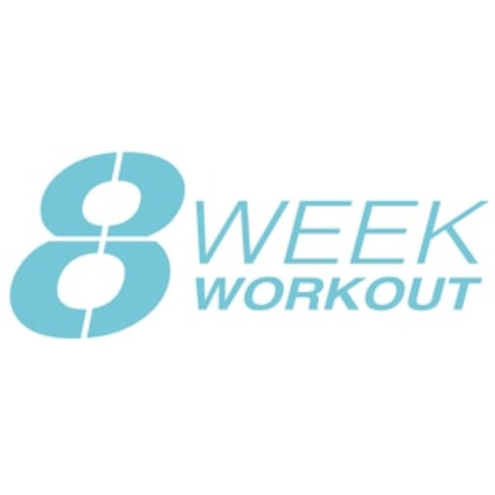 8 Week Work Out