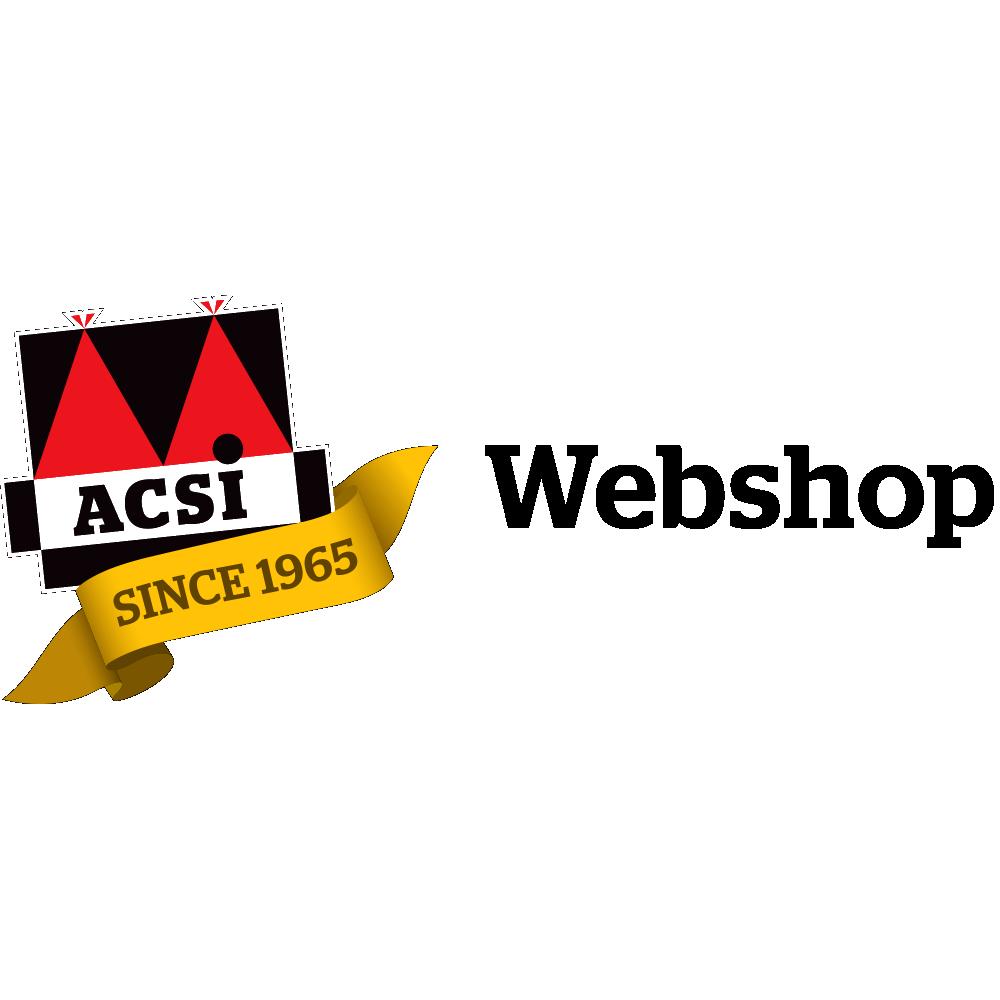 ACSI Webshop